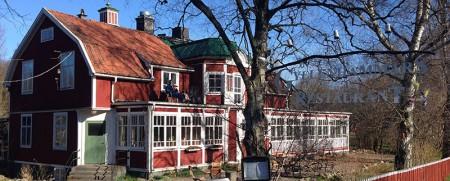 Borghamn, Gyllenhammars Restaurant