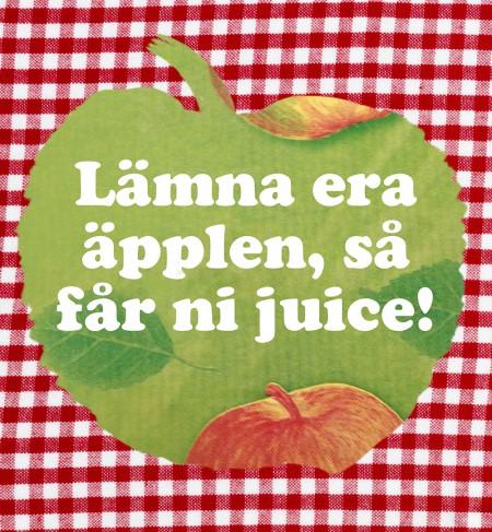 Borghamn juice