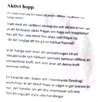 aktivthopp