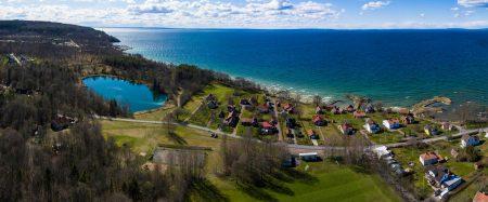 Borghamn - Niklas Aerial Media