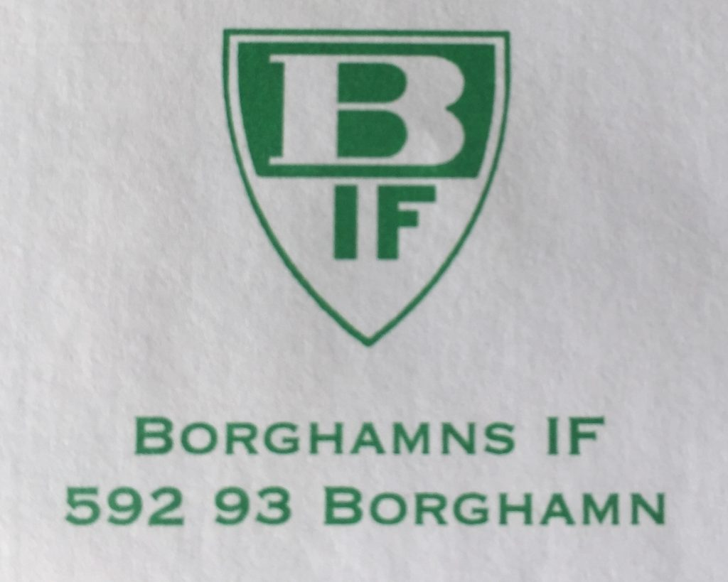 Borghamns Idrottsörening