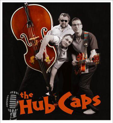 Hub Caps i Borghamn
