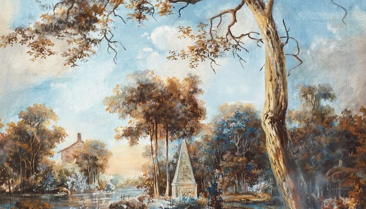 Linnerhielm landskap