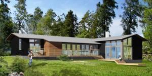 1-plans villa