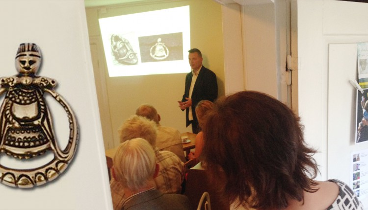 sommarföredrag, Claes Westling