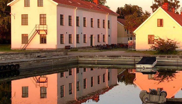 BorghamnStrand