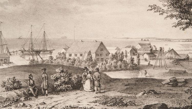 Borghamn