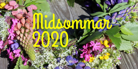 midsommar 2020